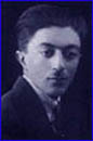 Young Hedayat's picture